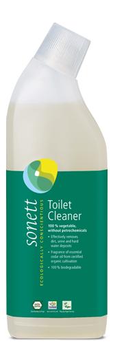 Detergent ecologic pt. toaleta 750ml Sonett 0