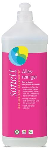 Detergent ecologic universal 1L Sonett 0