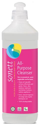 Detergent ecologic universal 500ml Sonett 0