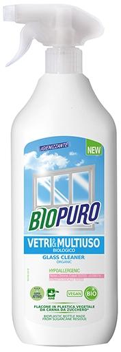 Detergent hipoalergen universal bio 500ml 0