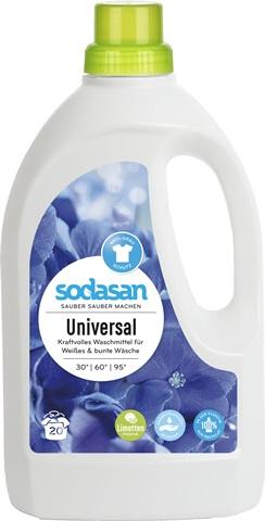 Detergent lichid bio universal cu limeta 0