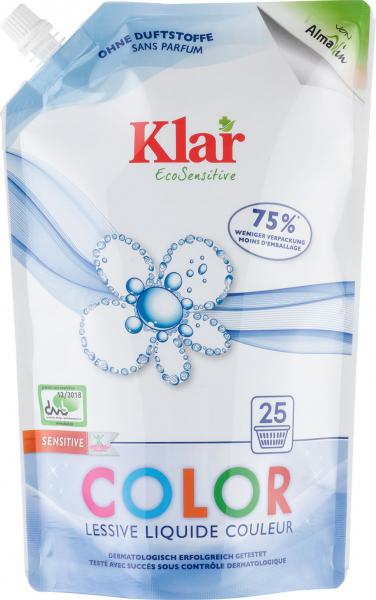 Detergent lichid pentru rufe colorate ecologic [0]
