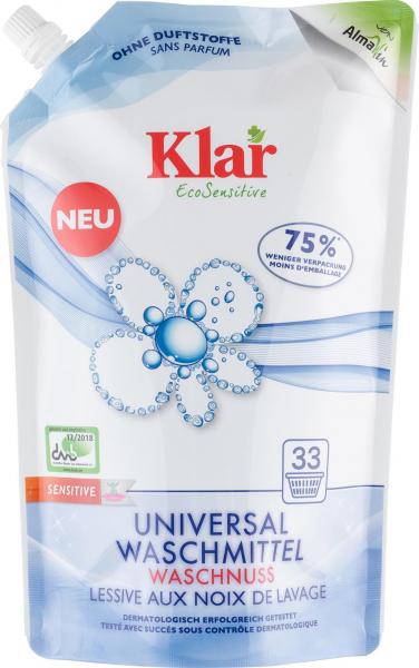 Detergent lichid universal 0