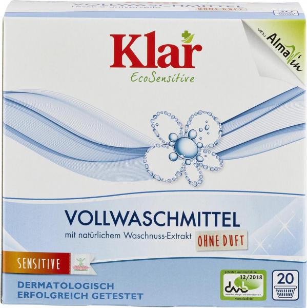 Detergent pentru rufe cu nuci de sapun fara parfum [0]