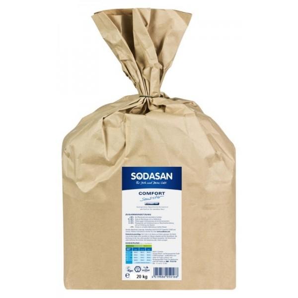 Detergent praf ecologic confort-sensitiv 5kg 0