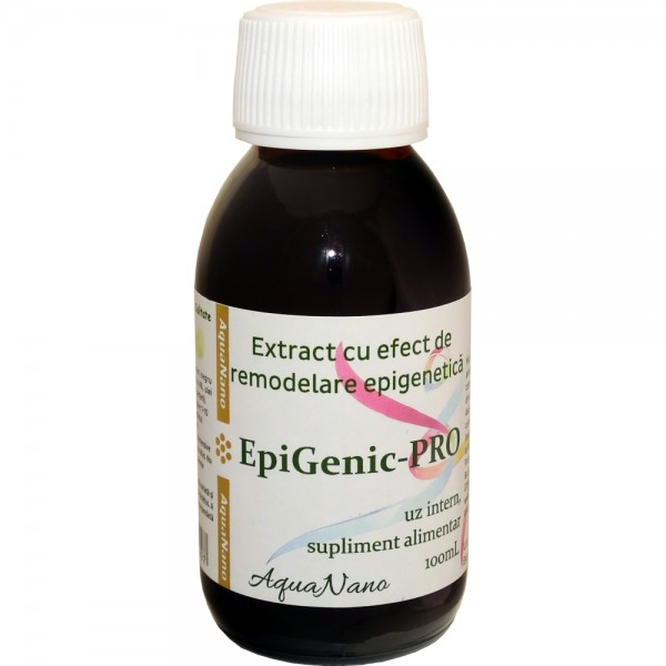 EpiGenic Pro 100ml, Aghoras Invent 0