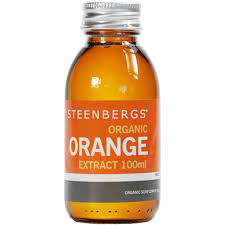 Esenta de portocale bio 100ml 0
