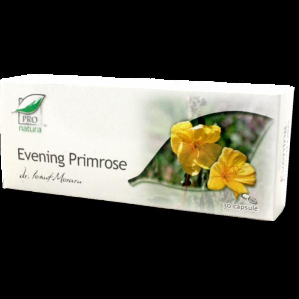 Evening primrose, 30 capsule, Medica 0