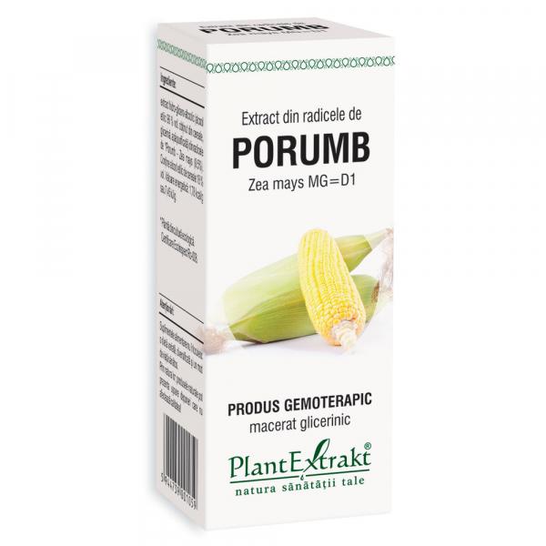 Extract din radicele de Porumb, 50 ml, Plant Extrakt [0]
