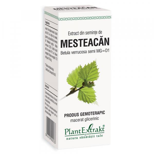 Extract din semințe de Mesteacăn, 50 ml, Plant Extrakt [0]