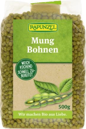 Fasole Mung Bio 0