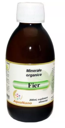 Fier Organic, 200ml, Aghoras Invent 0