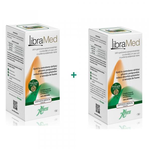 LibraMed, 138 comprimate (1+1), Aboca 0