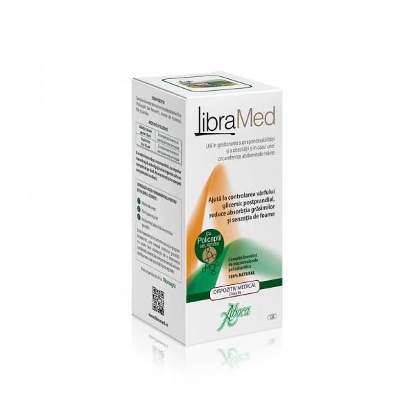 LibraMed, 138 comprimate, Aboca [0]