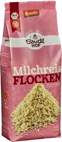 Fulgi de orez integral pentru lapte FARA GLUTEN [0]