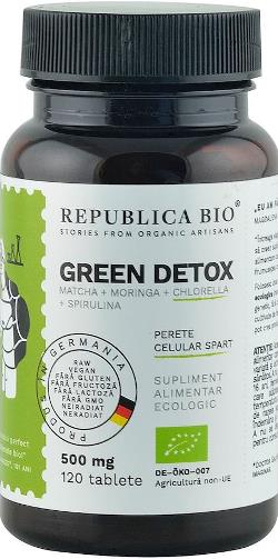 Green Detox bio 0