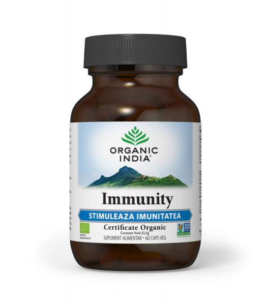 Immunity – Imunomodulator Natural 0
