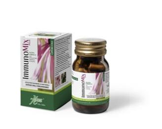 Immunomix Plus, 50 capsule, Aboca 0