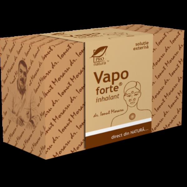 Inhalant, Vapo forte, 30 ml, Pro Natura [0]