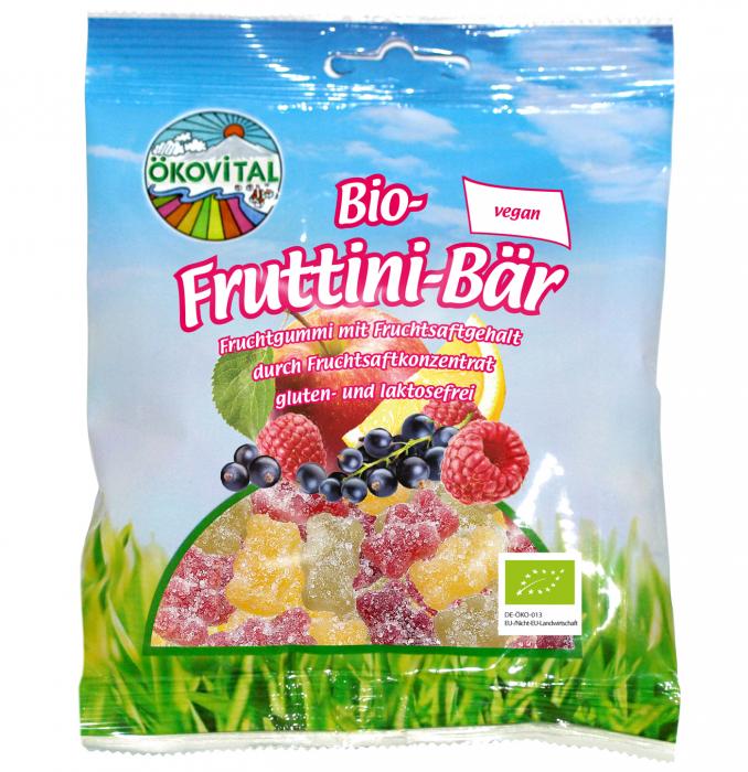 Jeleuri cu fructe ursuleti FARA GLUTEN SI LACTOZA [0]