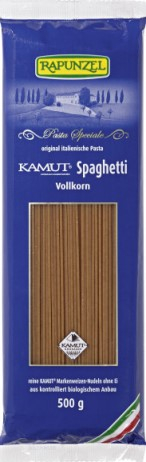 Kamut® Spaghetti integrale 0