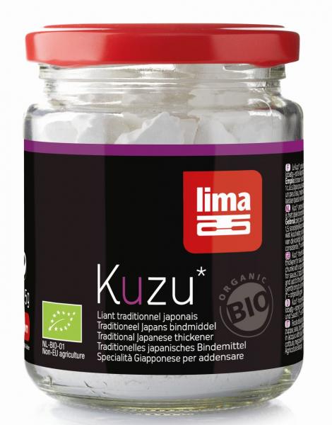 Kuzu (amidon) bio 125g 0