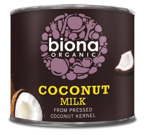 Lapte de cocos bio 200ml 0