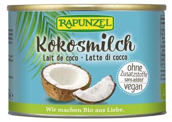 Lapte de cocos bio mic 0