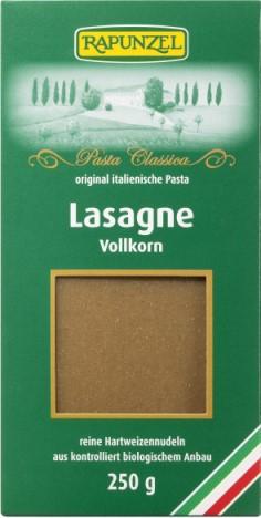 Lasagne integrala bio 0