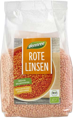 Linte rosie boabe [0]