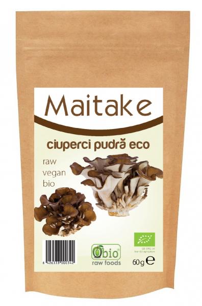 Maitake raw bio 60g 0