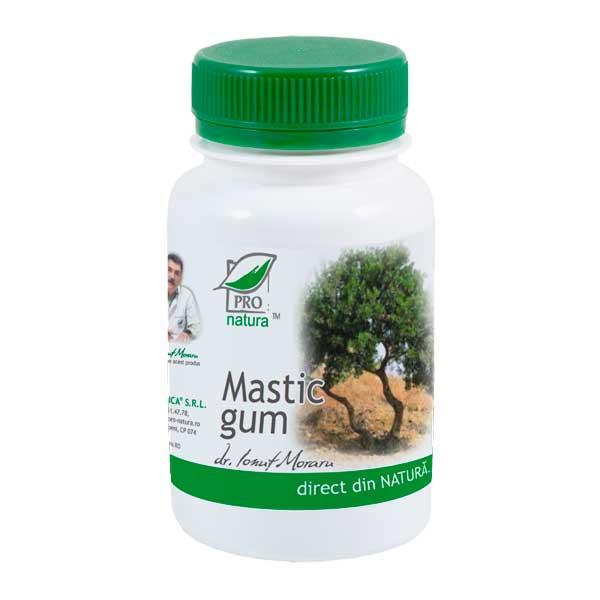 Mastic gum, 60 capsule, Medica 0