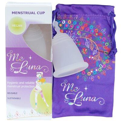 ME LUNA - CUPA MENSTRUALA - MARIMEA L 0