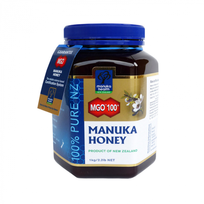 Miere de Manuka MGO 100+ 1kg, Apiland 0