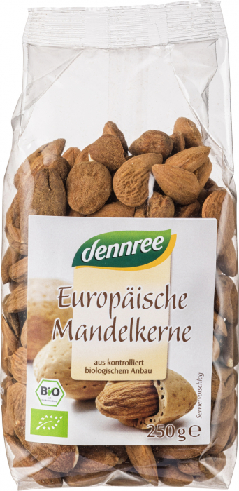 Migdale europene [0]