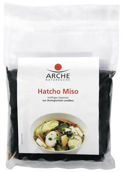 Miso Hatcho [0]