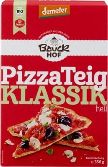 Mix de faina pentru pizza Klassik bio DEMETER [0]