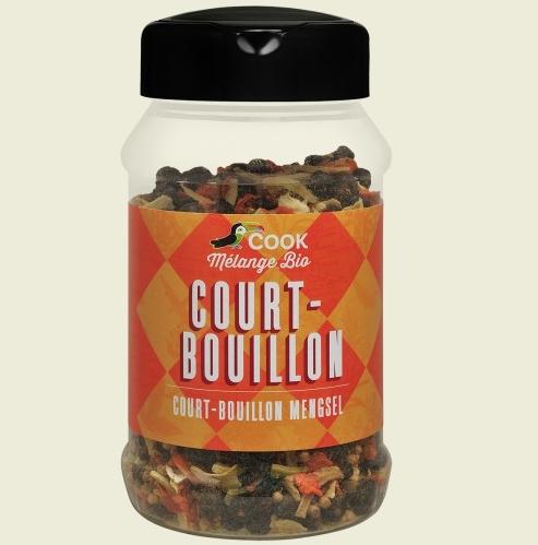 Mix de legume si condimente pentru supa bio 150g Cook 0