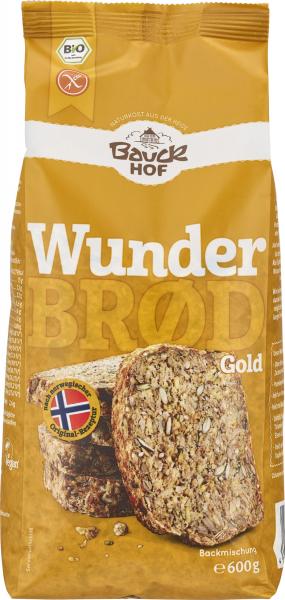Mix pentru paine cu turmeric bio FARA GLUTEN [0]