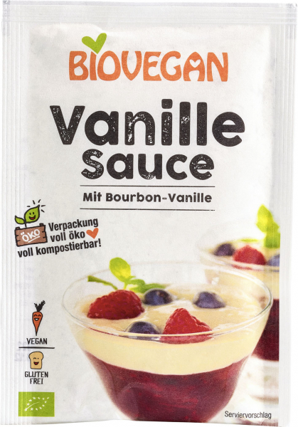 Mix pentru sos de vanilie [0]