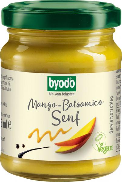 Mustar cu mango si otet balsamic FARA GLUTEN [0]