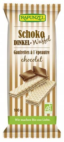 Napolitana bio cu ciocolată 0