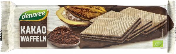 Napolitane cu crema bio de cacao 0