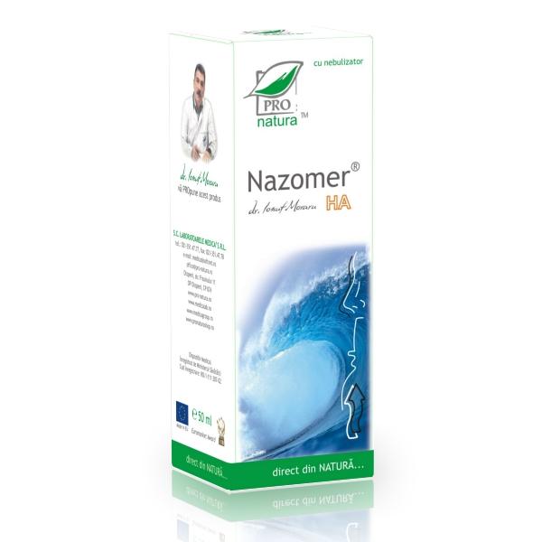 Nazomer ha-acid, 50ml nebulizator, Medica [0]