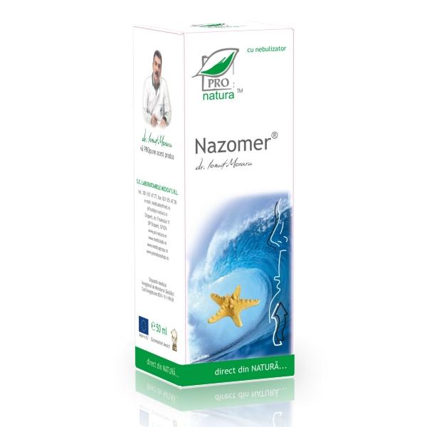 Nazomer simplu, 50ml nebulizator, Medica 0