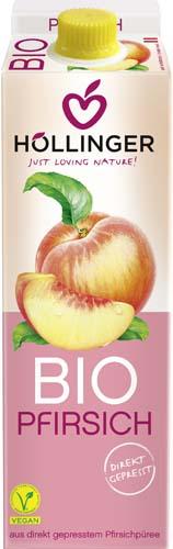 Nectar bio de piersici 0
