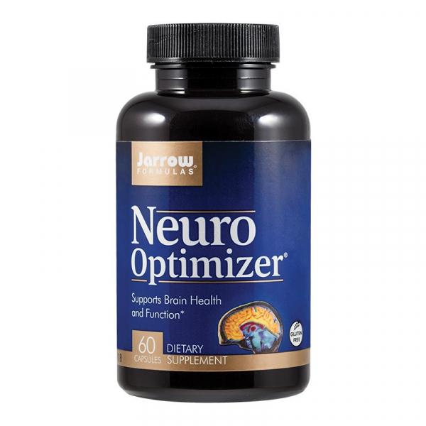 Neuro Optimizer Jarrow Formulas, 60 capsule, Secom 0