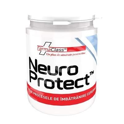 Neuro Protect, 120 capsule, Farma Class 0