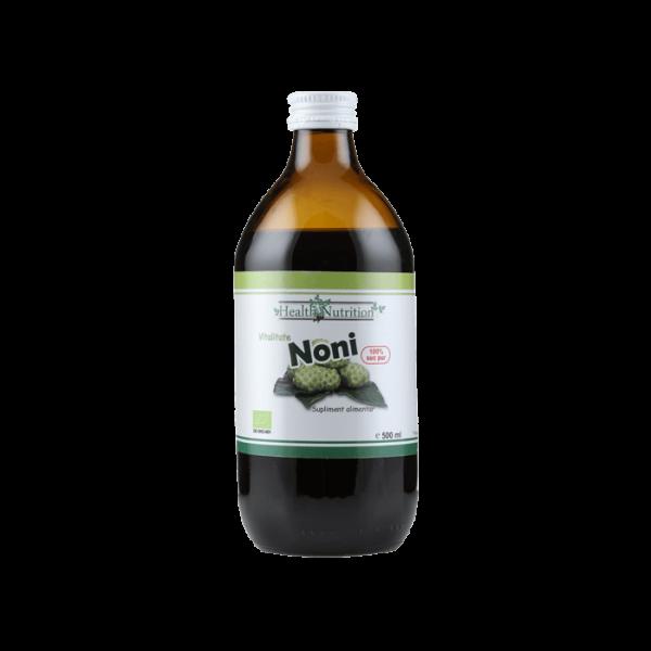 Suc de noni Pur Bio 500 ml 0