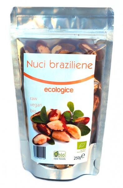 Nuci braziliene eco 250g 0